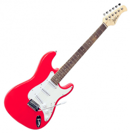 An Electric Guitar for Beginners